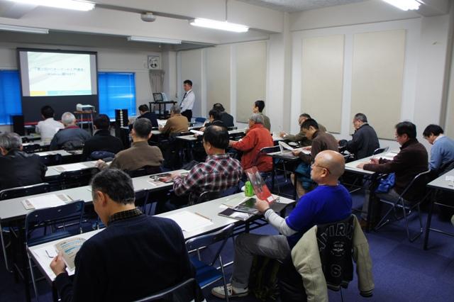 ノムラ無線 第2回/PCオーディオ講座 レポート